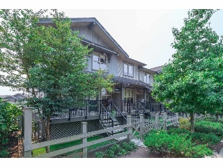"Main Photo: 10 20326 68 Avenue in Langley: Willoughby Heights Townhouse for sale in ""SUNPOINTE"" : MLS® # R2196063"