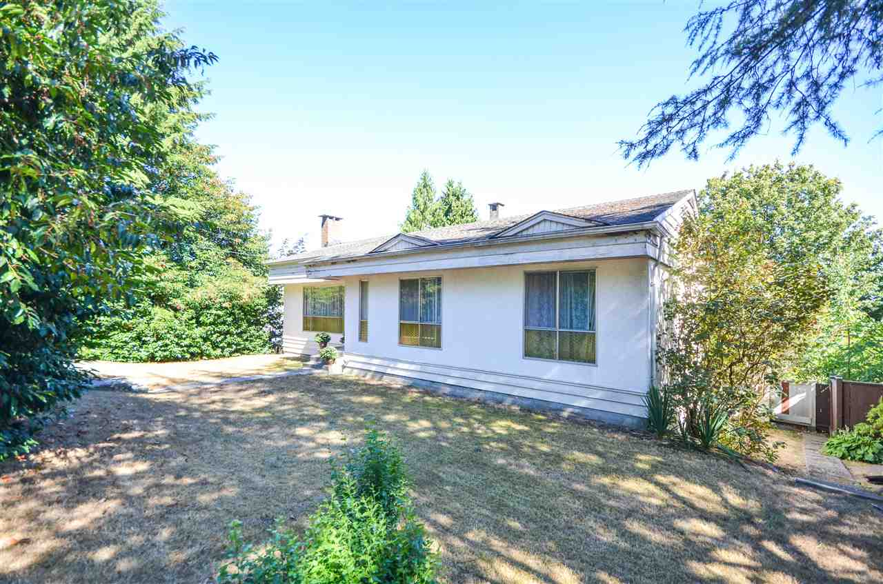 Main Photo: 1473 COLUMBIA Avenue in Port Coquitlam: Mary Hill House for sale : MLS®# R2201199