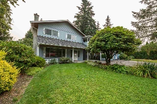 Main Photo: 3620 MCRAE Crescent in Port Coquitlam: Woodland Acres PQ House for sale : MLS® # R2203695