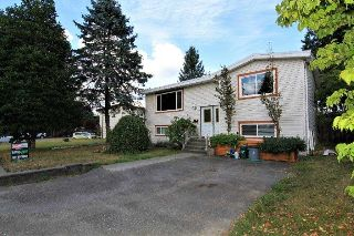 Main Photo: 7790 FALCON Crescent in Mission: Mission BC House for sale : MLS® # R2206162