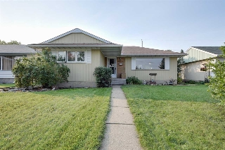 Main Photo: 5303 102A Avenue in Edmonton: Zone 19 House for sale : MLS® # E4082531