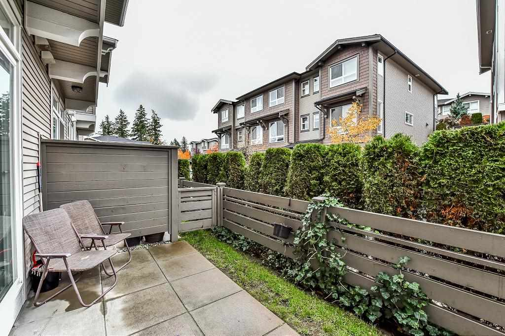 "Photo 18: Photos: 90 2729 158 Street in Surrey: Grandview Surrey Townhouse for sale in ""KALEDEN"" (South Surrey White Rock)  : MLS® # R2216987"