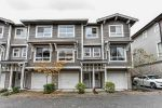"Main Photo: 90 2729 158 Street in Surrey: Grandview Surrey Townhouse for sale in ""KALEDEN"" (South Surrey White Rock)  : MLS® # R2216987"