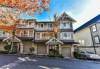 "Main Photo: 128 6747 203RD Street in Langley: Willoughby Heights Townhouse for sale in ""SAGEBROOK"" : MLS®# R2217085"