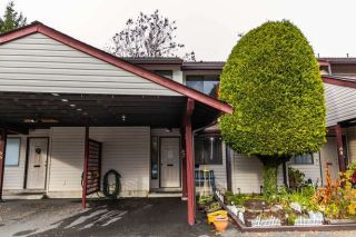Main Photo: 67 13880 74 Avenue in Surrey: East Newton Townhouse for sale : MLS® # R2220138