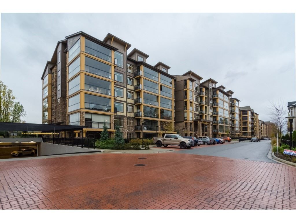 "Main Photo: 635 8067 207 Street in Langley: Willoughby Heights Condo for sale in ""Yorkson Creek"" : MLS®# R2221979"