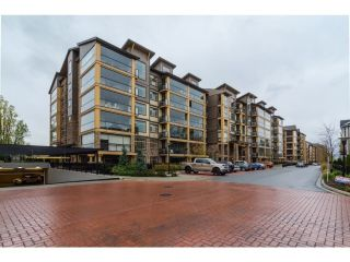 "Main Photo: 635 8067 207 Street in Langley: Willoughby Heights Condo for sale in ""Yorkson Creek"" : MLS® # R2221979"