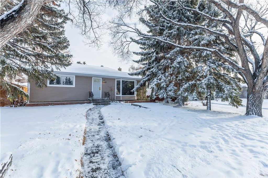 Main Photo: 1040 18 Street NE in Calgary: Mayland Heights House for sale : MLS®# C4145567