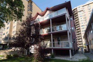 Main Photo: 100 10145 114 Street in Edmonton: Zone 12 Condo for sale : MLS® # E4088896