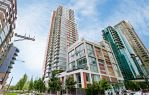 "Main Photo: 2501 1351 CONTINENTAL Street in Vancouver: West End VW Condo for sale in ""THE MADDOX"" (Vancouver West)  : MLS® # R2227785"