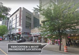 Main Photo: ~ NEXT TO TELUS GARDEN ~ in : Downtown Business for sale (Vancouver)