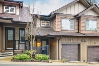 "Main Photo: 28 11176 GILKER HILL Road in Maple Ridge: Cottonwood MR Townhouse for sale in ""BAYWEST"" : MLS® # R2232680"