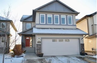 Main Photo: 12411 171 Avenue NW in Edmonton: Zone 27 House for sale : MLS® # E4093263