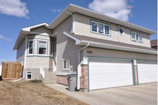 Main Photo: 10512 106 Avenue: Morinville House Half Duplex for sale : MLS®# E4094272