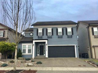 Main Photo: 19496 HOFFMANN Way in Pitt Meadows: South Meadows House for sale : MLS® # R2240675