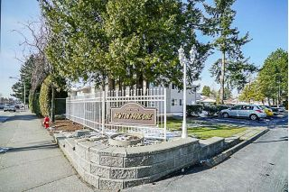 "Main Photo: 612 13923 72 Avenue in Surrey: East Newton Townhouse for sale in ""NEWTON PARK ONE"" : MLS® # R2241443"