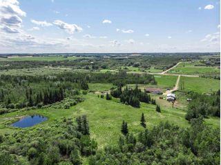 Main Photo: 57101 Range Road 233: Rural Sturgeon County House for sale : MLS®# E4107121