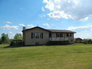 Main Photo: 11531 TWP RD 364: Rural Paintearth County House for sale : MLS®# E4112670