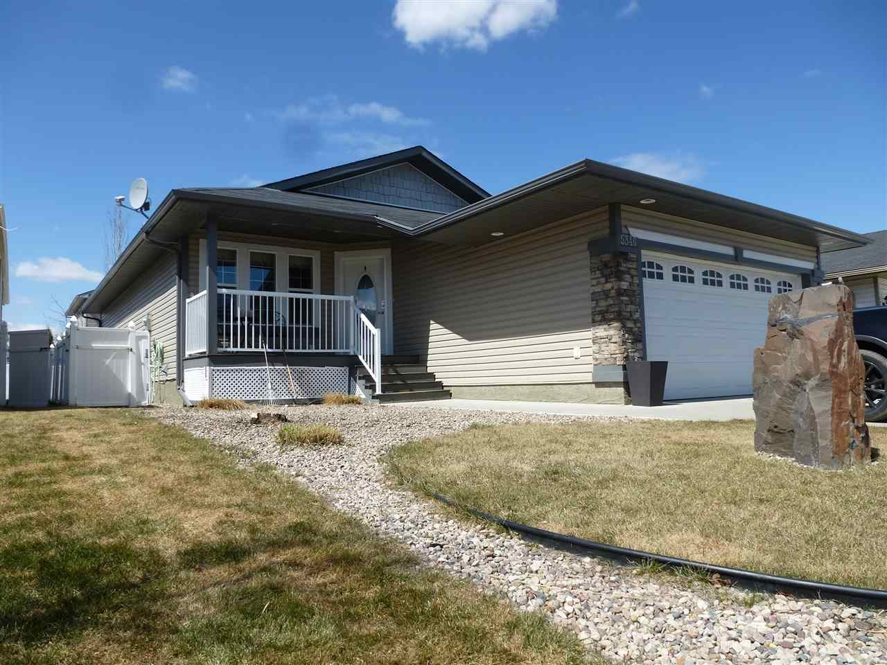 Main Photo: 5346 42 Street: Wetaskiwin House for sale : MLS®# E4120287