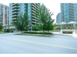 "Main Photo: 802 4380 HALIFAX Street in Burnaby: Brentwood Park Condo for sale in ""Buchanan"" (Burnaby North)  : MLS®# R2293199"