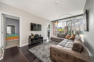 "Main Photo: 404 2321 SCOTIA Street in Vancouver: Mount Pleasant VE Condo for sale in ""THE SOCIAL"" (Vancouver East)  : MLS®# R2302888"