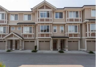 Main Photo: 35 10151 240 Street in Coquitlam: Albion Townhouse for sale (Maple Ridge)  : MLS®# R2303341