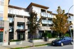 "Main Photo: 201 85 EIGHTH Avenue in New Westminster: GlenBrooke North Condo for sale in ""EIGHTWEST"" : MLS®# R2310352"