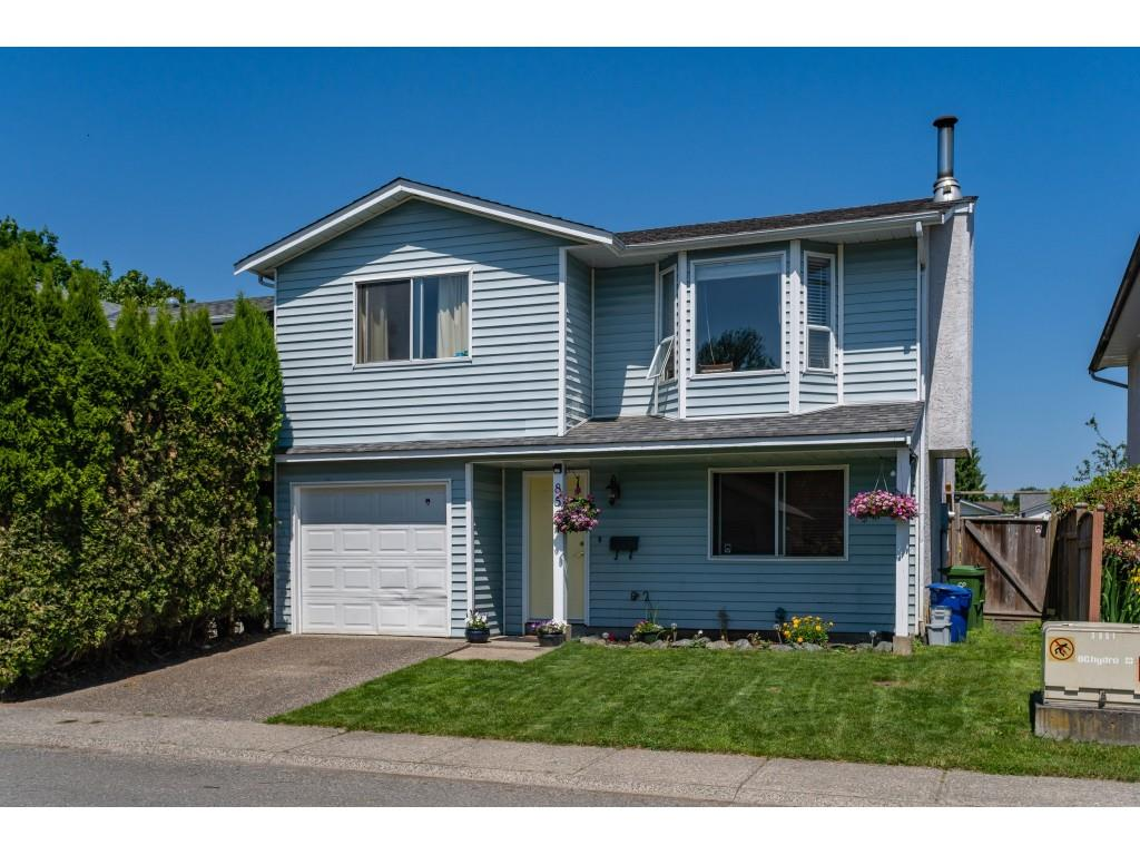 FEATURED LISTING: 8567 MCCUTCHEON Avenue Chilliwack