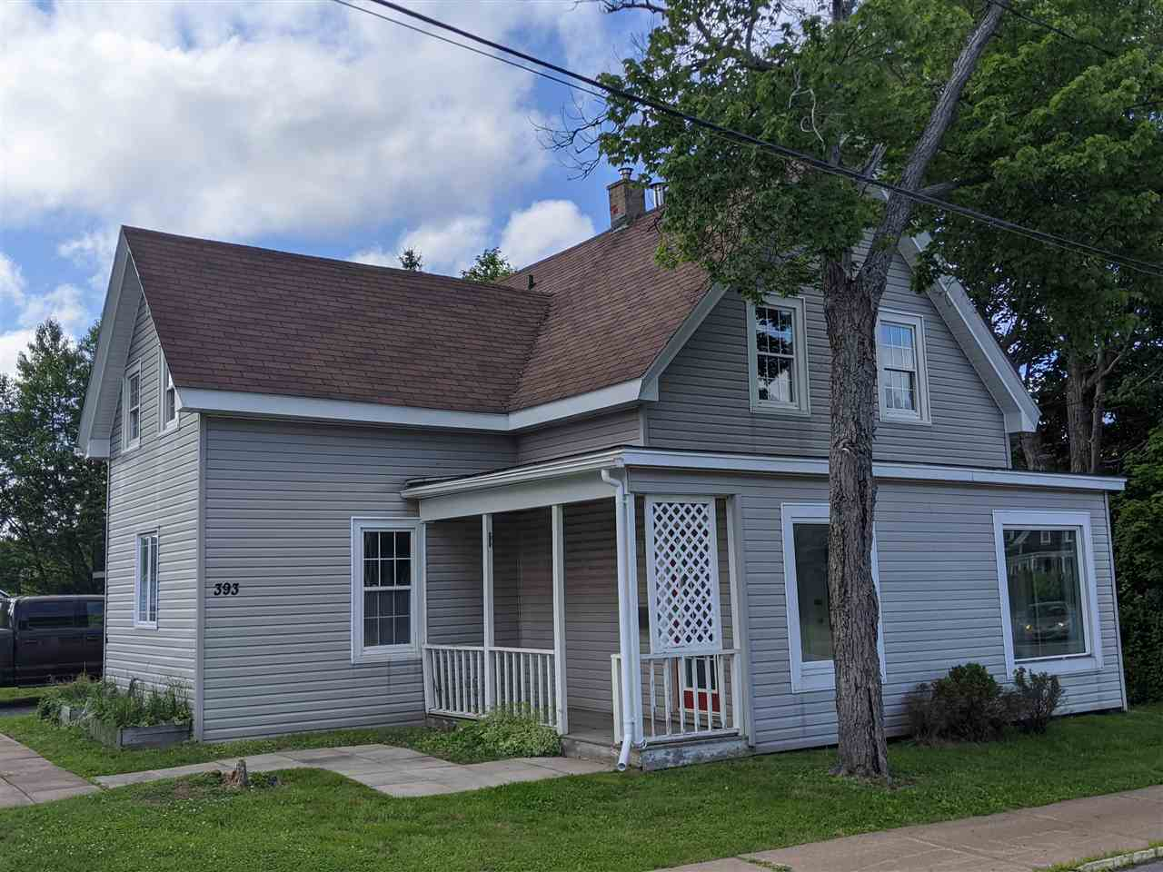 FEATURED LISTING: 393 Nelson Street New Glasgow