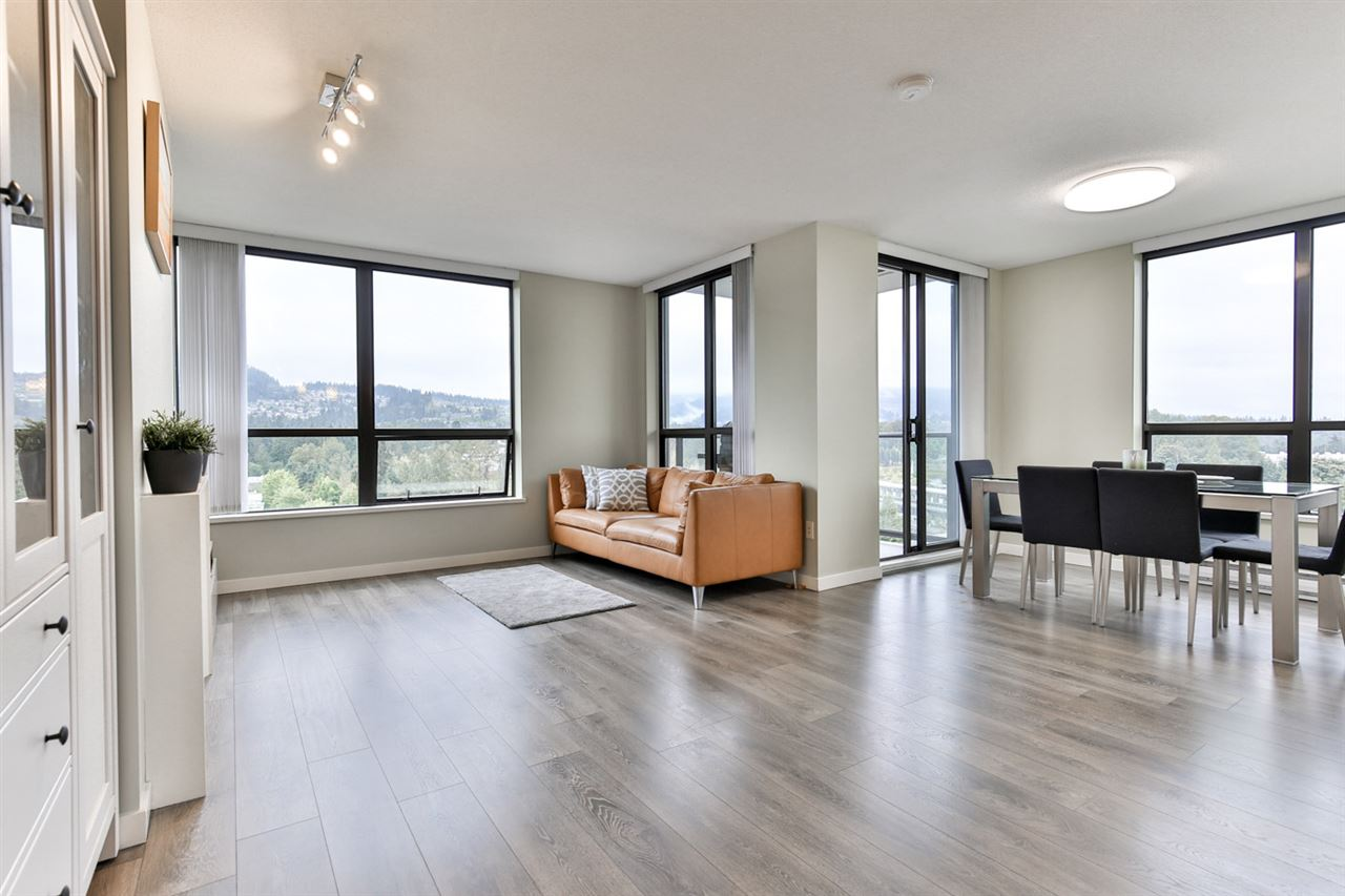 FEATURED LISTING: 1605 - 2982 BURLINGTON Drive Coquitlam