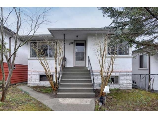 "Main Photo: 3551 WALKER ST in Vancouver: Grandview VE House for sale in ""TROUT LAKE"" (Vancouver East)  : MLS(r) # V875248"