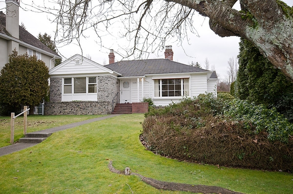 Main Photo: 7250 MARGUERITE Street in Vancouver: South Granville House for sale (Vancouver West)  : MLS(r) # V875773