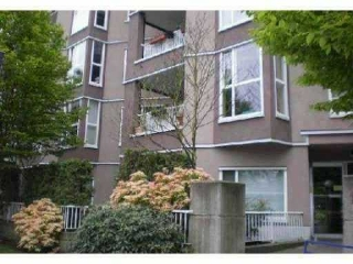 Main Photo: 202 1688 E 8TH Avenue in Vancouver: Grandview VE Condo for sale (Vancouver East)  : MLS® # V910929