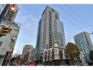 "Main Photo: 1202 888 HOMER Street in Vancouver: Downtown VW Condo for sale in ""BEASLEY"" (Vancouver West)  : MLS(r) # V920134"