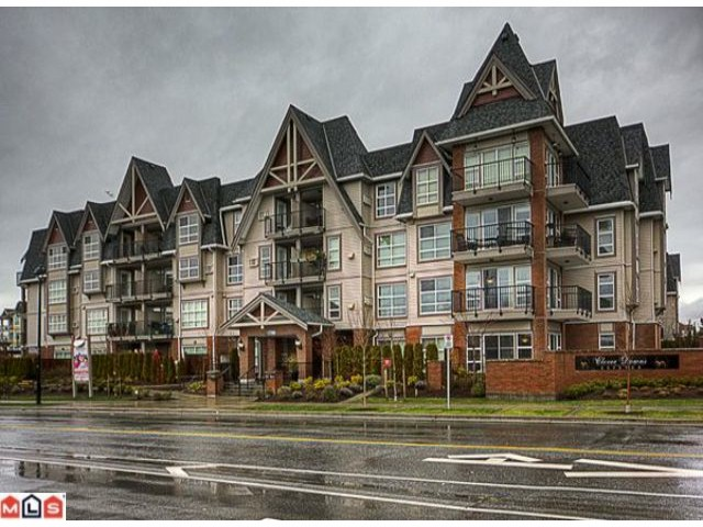 "Main Photo: 211 17769 57TH Avenue in Surrey: Cloverdale BC Condo for sale in ""Cloverdowns Estates"" (Cloverdale)  : MLS(r) # F1201012"
