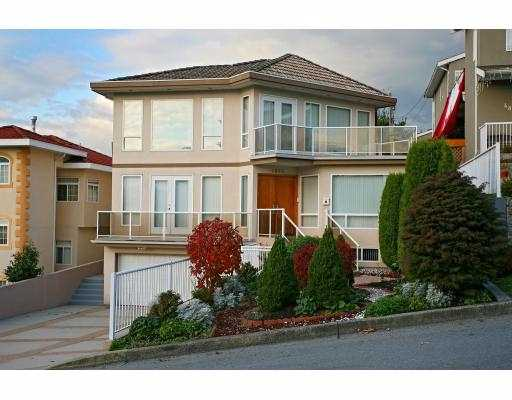 Main Photo: 4865 Triumph Street in Burnaby: Capitol Hill House for sale (Burnaby North)  : MLS®# V797378