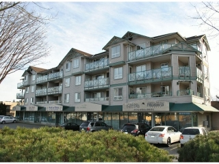 "Main Photo: 205 6390 196TH Street in Langley: Willoughby Heights Condo for sale in ""WillowGate"" : MLS(r) # F1402984"