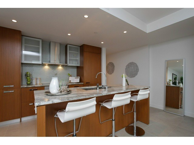 "Main Photo: 2306 1028 BARCLAY Street in Vancouver: West End VW Condo for sale in ""PATINA"" (Vancouver West)  : MLS® # V1054453"