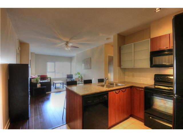 "Photo 4: 315 4078 KNIGHT Street in Vancouver: Knight Condo for sale in ""KING EDWARD VILLAGE"" (Vancouver East)  : MLS® # V1069675"