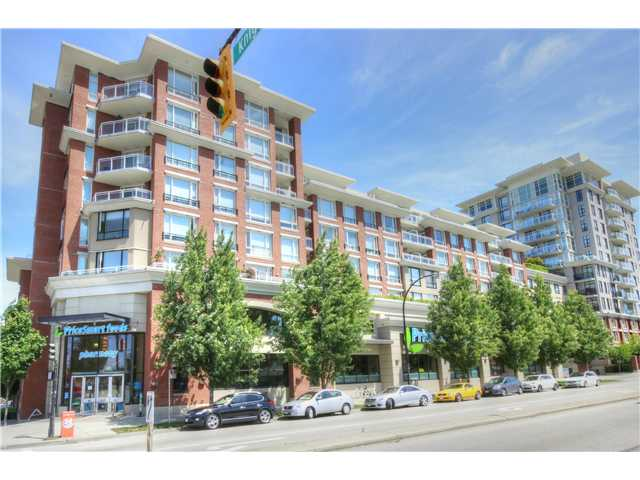"Main Photo: 315 4078 KNIGHT Street in Vancouver: Knight Condo for sale in ""KING EDWARD VILLAGE"" (Vancouver East)  : MLS® # V1069675"