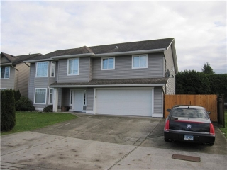 Main Photo: 11850 WEST Street in Maple Ridge: Southwest Maple Ridge House for sale : MLS(r) # V1095500