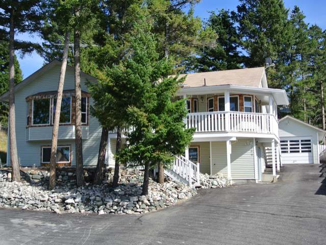 Main Photo: 259 CALCITE DRIVE in : Logan Lake House for sale (South West)  : MLS®# 125935