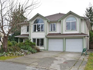 "Main Photo: 1736 PEKRUL Place in Port Coquitlam: Lower Mary Hill House for sale in ""LOWER MARY HILL"" : MLS(r) # V1096781"