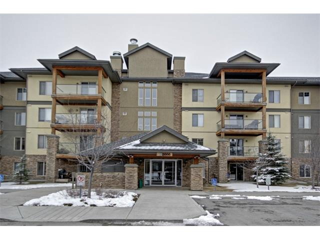 Photo 7: 2201 92 CRYSTAL SHORES Road: Okotoks Condo for sale : MLS® # C4002009