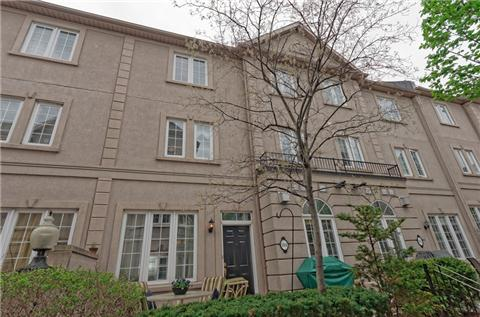 Main Photo: 104 16 Humberstone Drive in Toronto: Willowdale East Condo for sale (Toronto C14)  : MLS® # C3197447