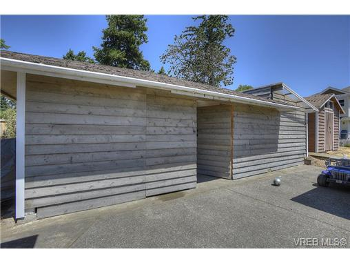 Photo 18: 300 Kenning Court in VICTORIA: Co Lagoon Single Family Detached for sale (Colwood)  : MLS® # 353425