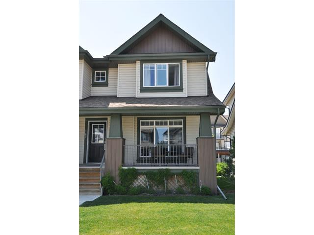 Main Photo: 145 COPPERPOND Heights SE in Calgary: Copperfield House for sale : MLS® # C4021049