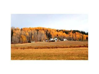 Main Photo: 50002 TWP ROAD 622 Road: Rural Woodlands County Land (Commercial) for sale : MLS® # E1024371