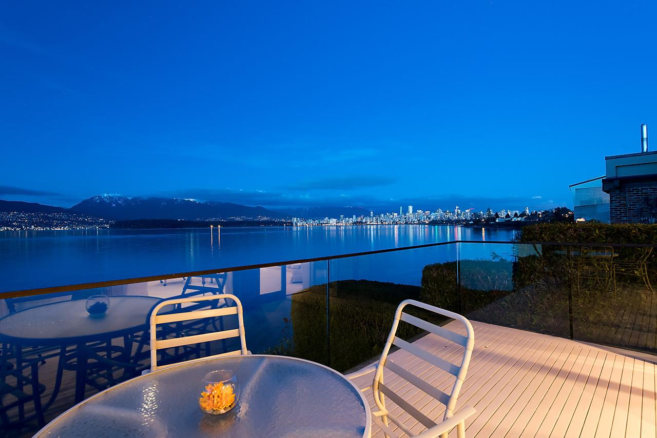 Photo 9: 3281 POINT GREY Road in Vancouver: Kitsilano House for sale (Vancouver West)  : MLS® # R2031764