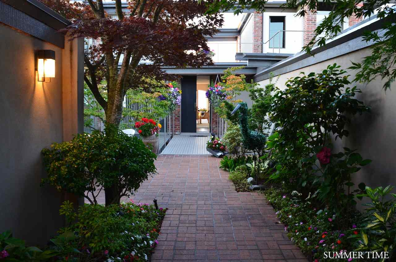 Photo 19: 3281 POINT GREY Road in Vancouver: Kitsilano House for sale (Vancouver West)  : MLS® # R2031764